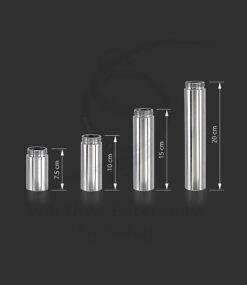 Standard Extensions Pack (7,5 cm, 10 cm 15 cm & 20 cm)