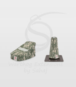 Warthog dust covers by SAHAJ (Standard Warthog NOT extended grey camo small set)