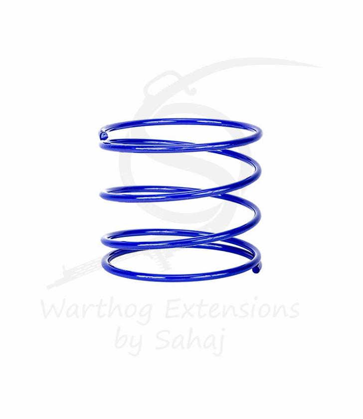 Warthog Blue Springs