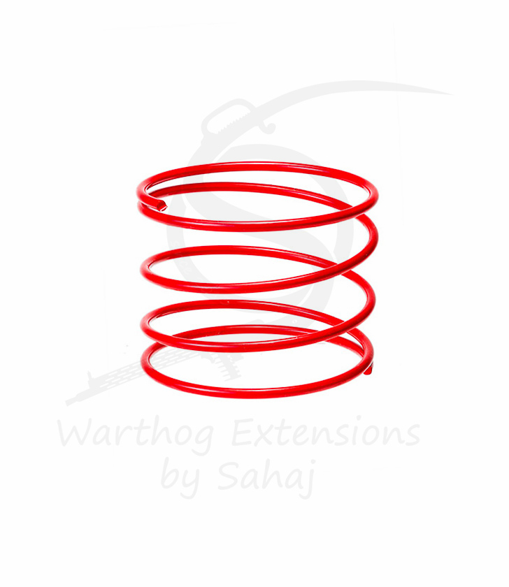 Warthog Red Springs
