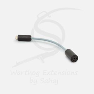 Cable | Warthog extensions by SAHAJ